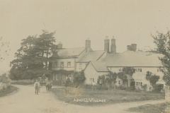 002676 The Firs, Ashill c1904