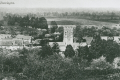 002851 View over Barrington looking north 1906