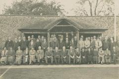 000279 George V Silver Jubilee Committee 1935