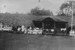 002702 Ilminster Ladies versus Wellington 1936