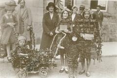 000230 Ilminster Carnival 1932