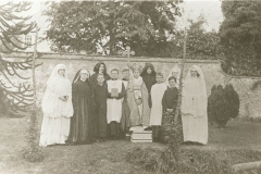000234 Pageant, Ilminster 1927