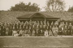 000281 George V Silver Jubilee Committee 1935
