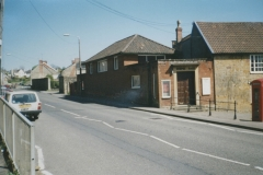 003731 Gospel Hall, High Street 2001