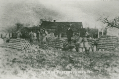 000815 Donyatt Pottery, Old Pottery Farm c1900