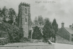 002112 St Mary's Church 1908
