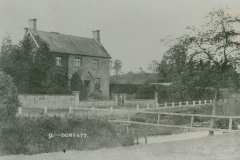 002114 Manor Farm House 1912