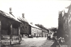 000023 View looking up East Street c1935