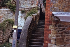 003437 Mount Steps, East Street 1999