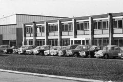 000108 Glacier Metals  Company factory c1971
