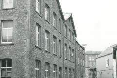 000163 F F Day Foley shirt factory 1976