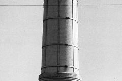000501 Horlicks factory chimney c1980