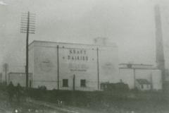 002340 Kraft Dairies factory at Hort Bridge c1930