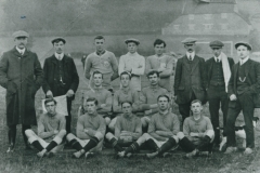 000472 Ilminster Football Club reserves 1911