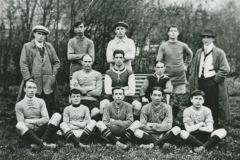 000473 Ilminster Football Club reserves 1913