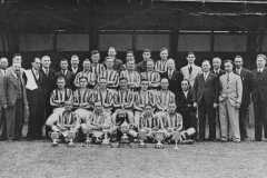 002649 Ilminster Football Club team and officials 1938-1939