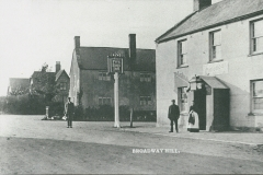002064 Five Dials, Broadway Hill 1907