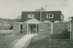 000373 Vaughan Lee House, Residential Care Home 1970