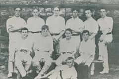 000208 Ilminster Grammar School Cricket Team 1911