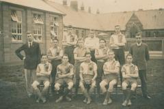 000223 Ilminster Grammar School Football Team 1928