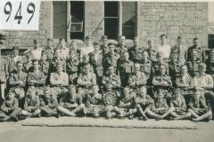 000226 Ilminster Grammar School Army Cadet Corps 1949