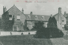 000699 Ilminster Grammar School 1905