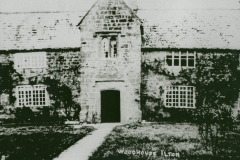 003144 Woodhouse Farm c1900