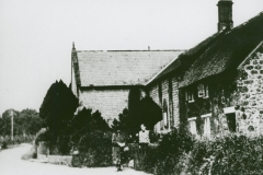 003147 Ilton Methodist Church c1920