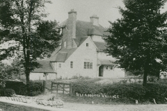 000838 Ile Abbotts Vicarage 1904