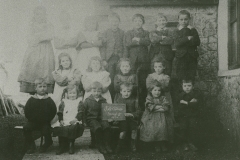 000840 Ile Abbotts School 1905