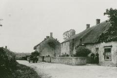 000841 Ile Abbotts Post Office 1906