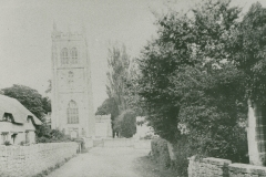 000844 Ile Abbotts Church 1904