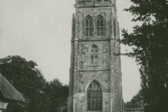 000847 Ile Abbotts Church 1911