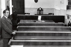 002734 Magistrates Court 1984