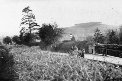 000877 View from top of New Road 1903