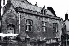 000009 North Street School, Ilminster 1977
