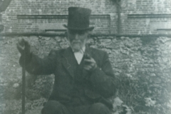 000197 Harry Haycroft c1900