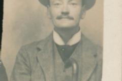 000682 Jack Wilson of Stewley Lodge c1910