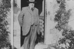 002736 Walter Coombes founder of W Coombes and Sons c1910