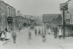 000503 Royal Oak, Ditton Street c1914