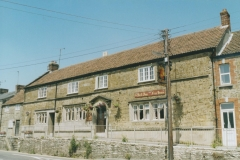 003239 Bell Inn, Strawberry Bank 1992