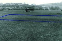 000189 Recreation ground, Ilminster c1970