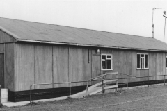 000193 Hut at the recreation ground, Ilminster 1980