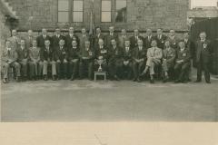 000271 Ilminster branch of the British Legion 1937