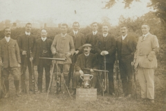 000209 Ilminster Rifle Club 1910