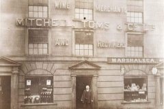 000028 Mitchell Toms Wine Vaults, East Street