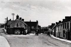 000046 Samway's, West Street c.1905