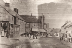 000054 Samway's, West Street 1904