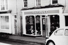 000062 Outpost, West Street 1971