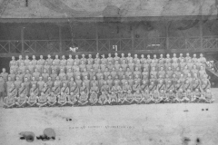 002944 D Company, 2/5 Somerset Light Infantry at Meiktila, Burma 1917